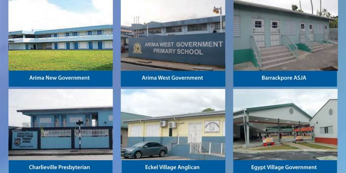 Former Education Minister lists schools constructed by People's